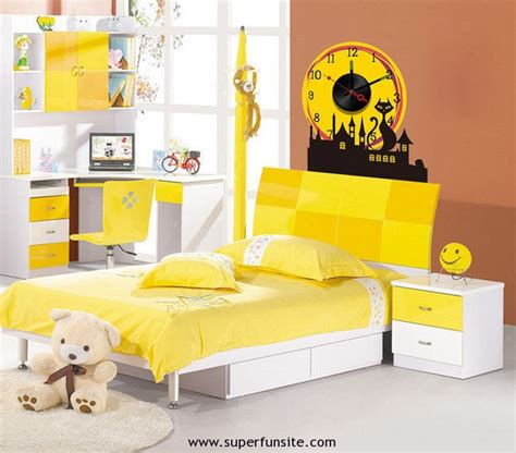 yellow bedrooms yellow bedroom decorating ideas