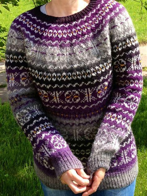 how to fair isle knit fair isle knitting knitting