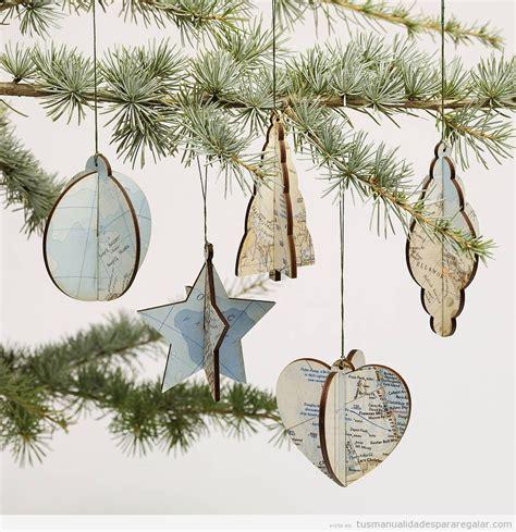 adornos arbol de navidad manualidades preciosos adornos para 225 rbol de navidad estilo vintage
