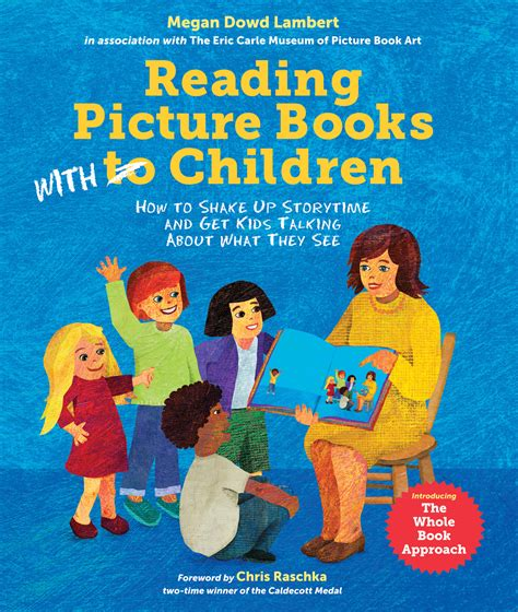 reading picture books reading picture books with children megan dowd lambert