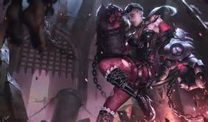 executioner vi fan art league of legends wallpapers