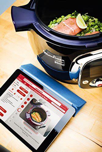 robot de cocina moulinex cookeo con tecnolog a de alta presi n moulinex cookeo ce703800 robot de cocina