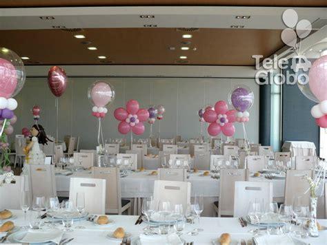 decoracion de mesas para comuniones centros de mesa en una decoraci 243 n para primera comuni 243 n