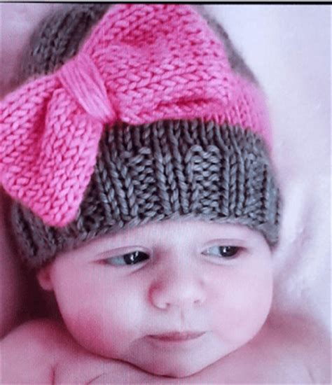 child knit hat pattern baby hat knitting patterns in the loop knitting