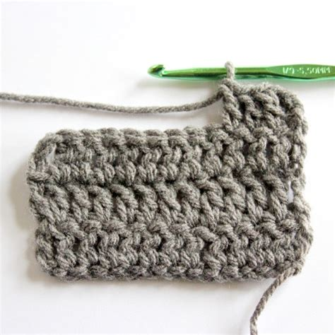 crocheting with simple scarf crochet pattern make and takes