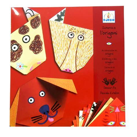 Style Deco Rakuten Global Market Djeco Origami Animals