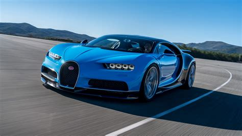Bugatti Top Speed 2018 bugatti chiron top speed
