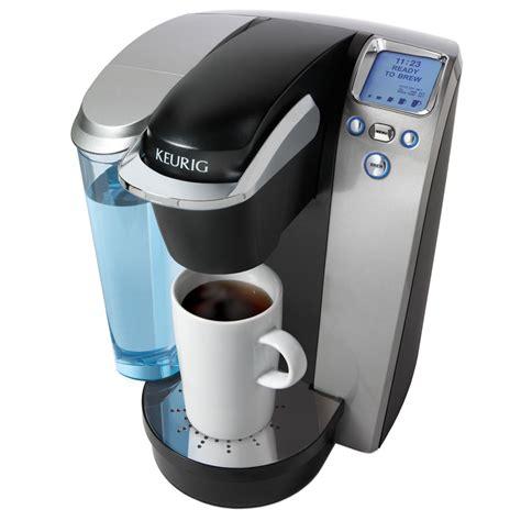Shop Keurig Platinum Programmable Single Serve Coffee Maker at Lowes.com