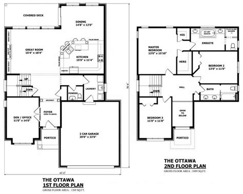 and house plans best 25 two storey house plans ideas on sims