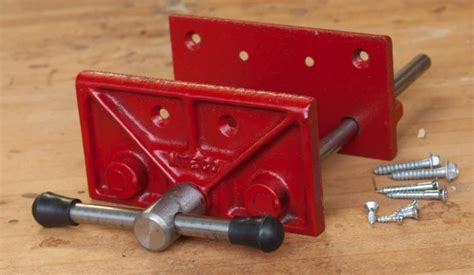 milwaukee woodworking milwaukee small woodworking vise made in usa