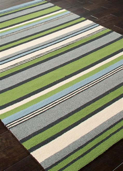 lime green area rugs lime green and blue striped area rug rooms and play