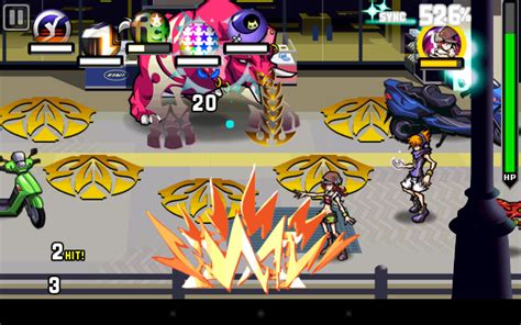 the world ends with you the world ends with you android apps on play