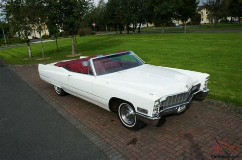 1968 Cadillac Coupe by 1968 Cadillac Coupe Convertable Www Pictures To Pin On