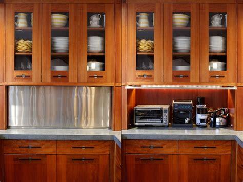kitchen cabinet appliance garage five inc countertops 5 ways to make practical