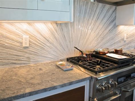 modern kitchen backsplash ideas 5 modern and sparkling backsplash tile ideas midcityeast