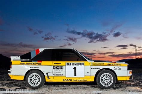 B Rally Car Wallpapers by Wheels Wallpaper 1985 Audi Quattro B Rally Car