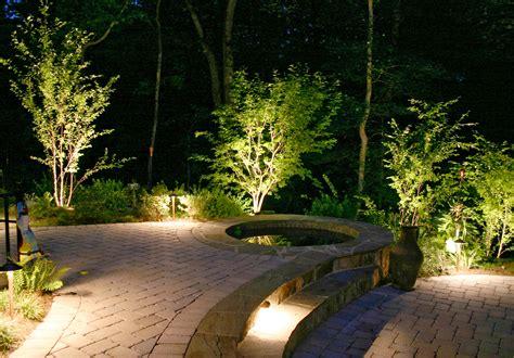 landscape lighting irrigation repair company