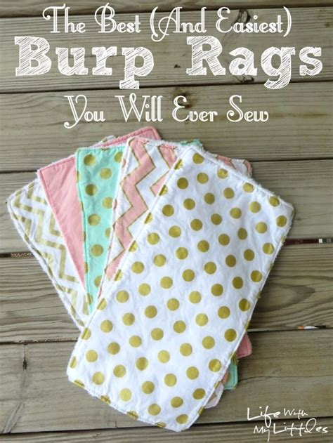 stuff to make for gift 42 fabulous diy baby shower gifts diy