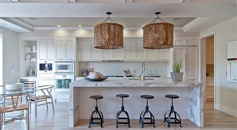 large kitchen lights large accent pendant lighting for modern kitchen decoist