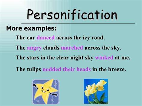 personification picture books 16 best images about personification poetry on