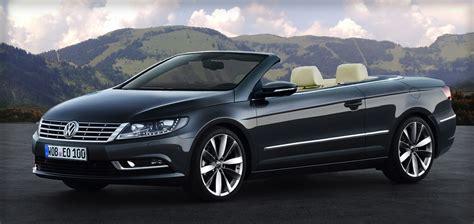 Volkswagen Passat Cc 2016 Image 35