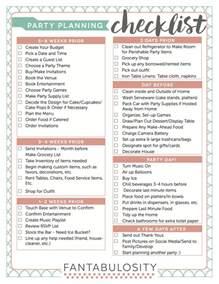 planning checklist best 25 planning checklist ideas on