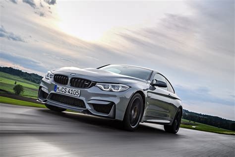 Bmw M4 by 2017 Bmw M4 Cs Review Caradvice