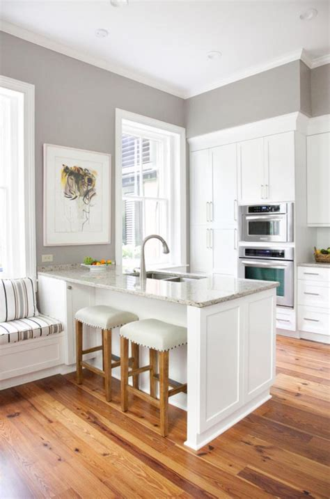 small kitchen design with island 15 creative small kitchen design tips