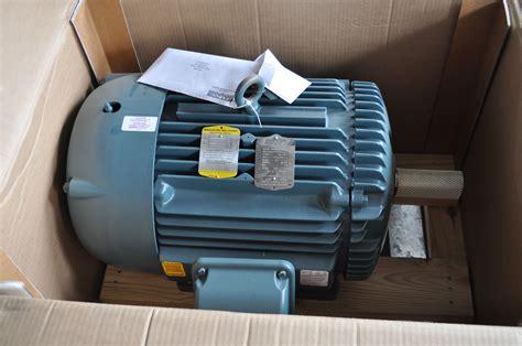 Surplus Electric Motors by Baldor Motor W10 Jpg