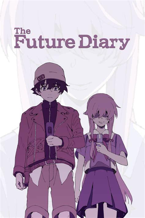 future diary crunchyroll the future diary episodes