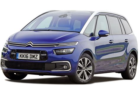 Citroen Auto by Citroen Grand C4 Picasso Review Carbuyer Carbuyer
