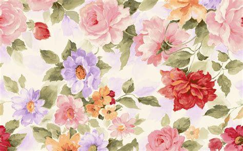 flower painting watercolor flowers wallpaper wallpapersafari
