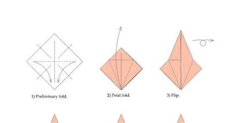origami maple seed maple leaf origami tutorial xinblog origami