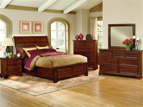 bassett vaughan bedrooms vaughan bassett hanover collection bedroom set