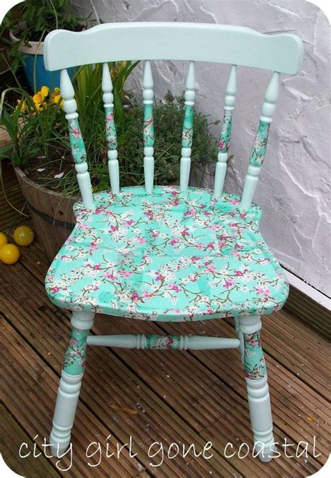 how to decoupage furniture with paper 25 great ideas about decoupage furniture on