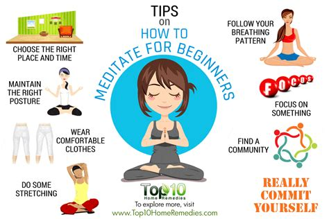 meditation how to use 10 tips on how to meditate for beginners top 10 home