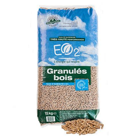 eo2 producteur de granul 233 s bois pellets de bois