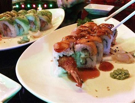 origami sushi menu origami sushi cura 231 ao restaurant review ervaring