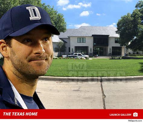 tony house tony romo s building insanely expensive mansion in dallas