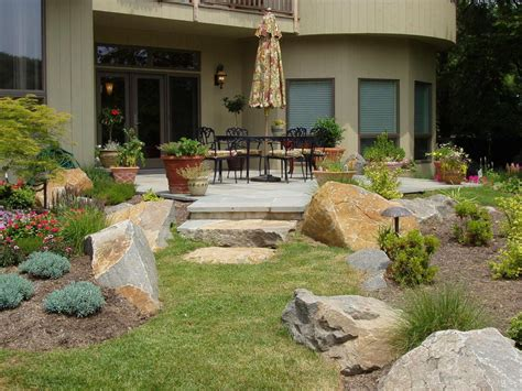 patio pictures and garden design ideas patio landscaping ideas hgtv