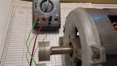 Condensator Motor Monofazat by Schimbarea Sensului De Rotatie La Un Motor Monofazat Cu
