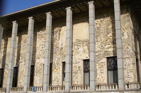 exposition permanente quot rep 232 res picture of palais de la porte doree musee de l histoire de l