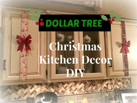 kitchen cabinet decorations dollar tree kitchen cabinets decor diy plaid
