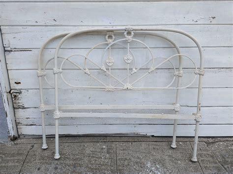 iron bed frame bed frame for sale size of bed bed frames