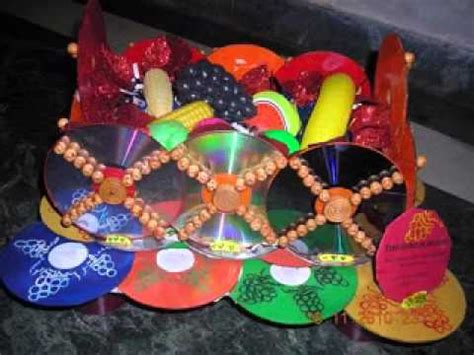 best of waste craft ideas for best out of waste craft decorations ideas