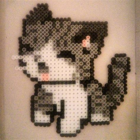 cool perler 1000 images about cool perler bead patterns on