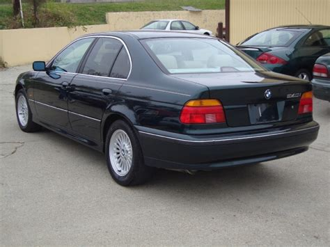 1998 Bmw 540i by 1998 Bmw 540i For Sale In Cincinnati Oh Stock 10088