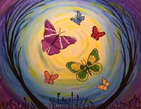 paint nite woodland 104 best images about new projects on how to