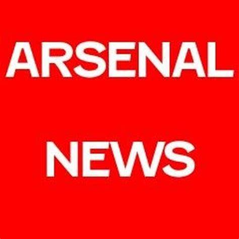 arsenal news arsenal news arseroo