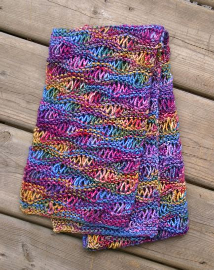 drops knitting patterns free knitting patterns galore drop stitch scarf